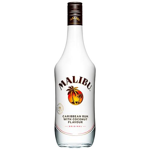 Malibu Coconut White Rum 700mL 21%