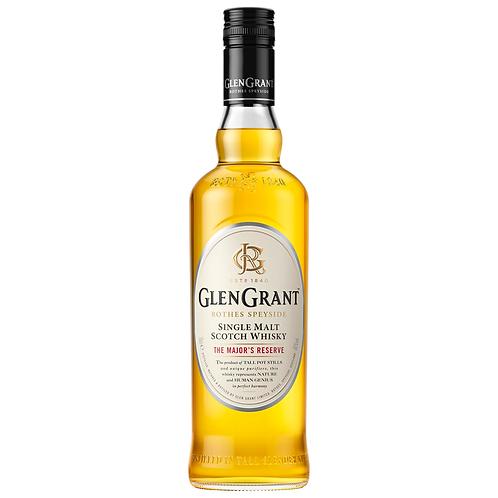 Glen Grant The Major's Reserve Single Malt Scotch 700mL 40%