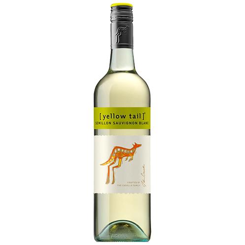 Yellow Tail Semillon Sauvignon Blanc 750mL 11.5%