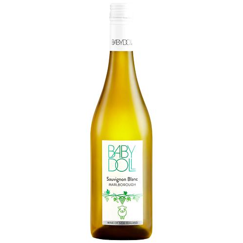 Babydoll Sauvignon Blanc 750mL 12.5%