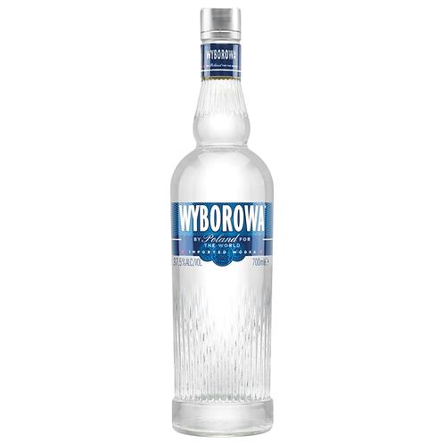 Wyborowa Vodka 700mL 37.5%