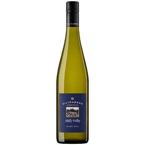 Kilikanoon Skilly Valley Pinot Gris 750mL 13%