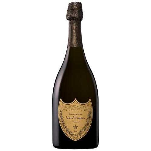 Dom Perignon Brut Vintage 750mL 12%