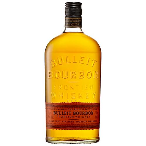 Bulleit Frontier Kentucky Straight Bourbon 700mL 45%