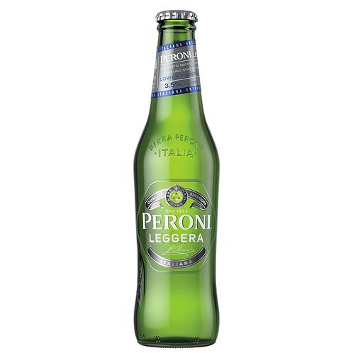 Peroni Leggera Bottles 330mL 3.5%
