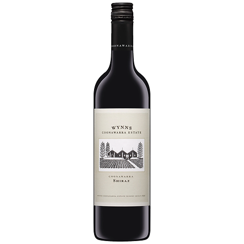 Wynns Coonawarra Estate Shiraz 750mL 13.5%