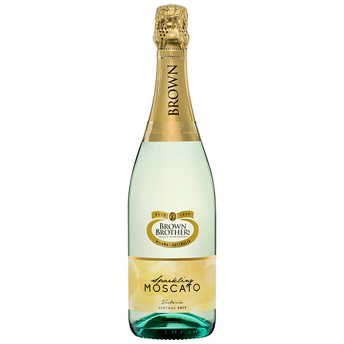 Brown Brothers Sparkling Moscato 750mL 6.5%