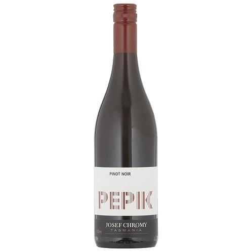 Josef Chromy Pepik Pinot Noir 750mL 13%
