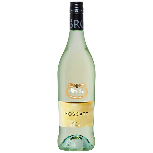 Brown Brothers Moscato 750mL 5.3%