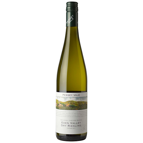 Pewsey Vale Riesling 750mL 12.5%