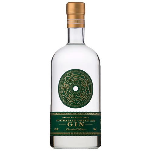 Adelaide Hills Green Ant Gin 700mL 42%