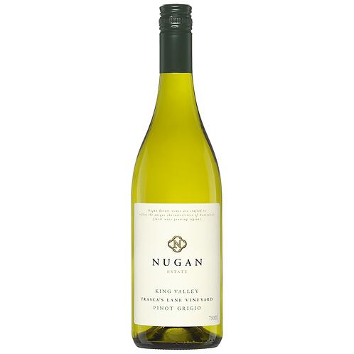 Nugan Estate King Valley Pinot Grigio 750mL 12.5%