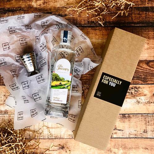 Imbue Journey Gin Gift Pack 40% 700ml