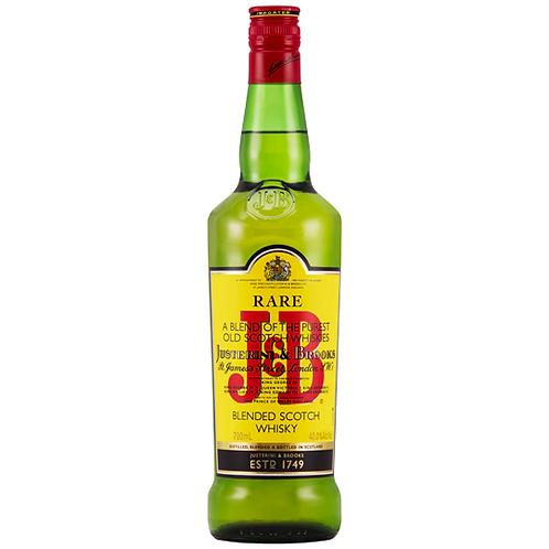 J&B Rare Scotch Whisky 700mL 40%