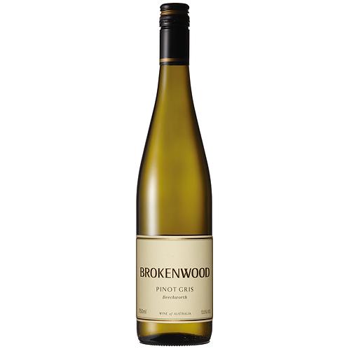 Brokenwood Pinot Gris 750mL 13.5%