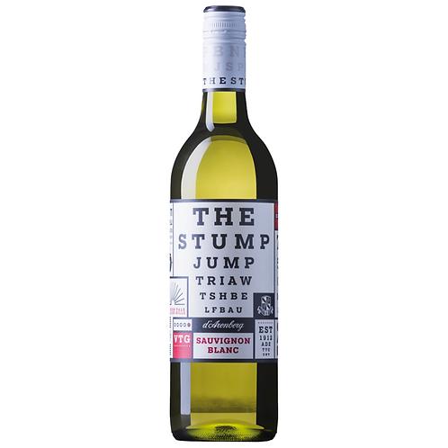 d'Arenberg The Stump Jump Sauvignon Blanc 750mL 12.7%