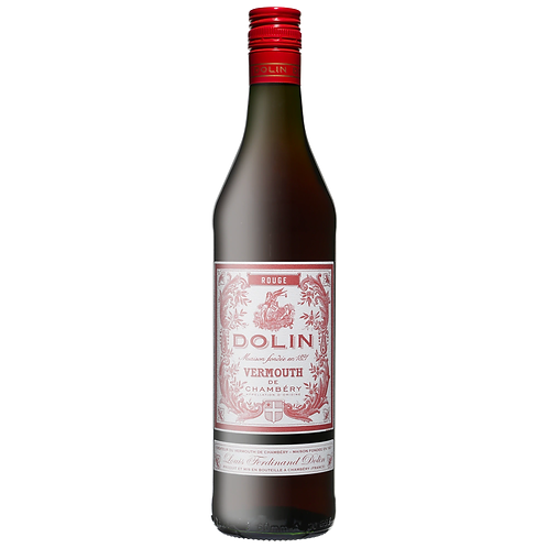 Dolin Rouge Vermouth 750mL 16%