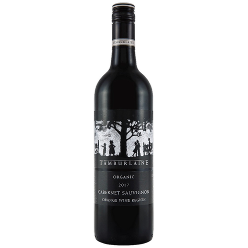 Tamburlaine Organic Cabernet Sauvignon 750mL 13.9%