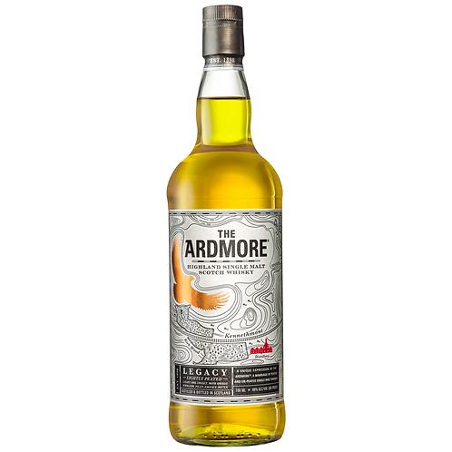 The Ardmore Legacy Single Malt Scotch 700mL 40%