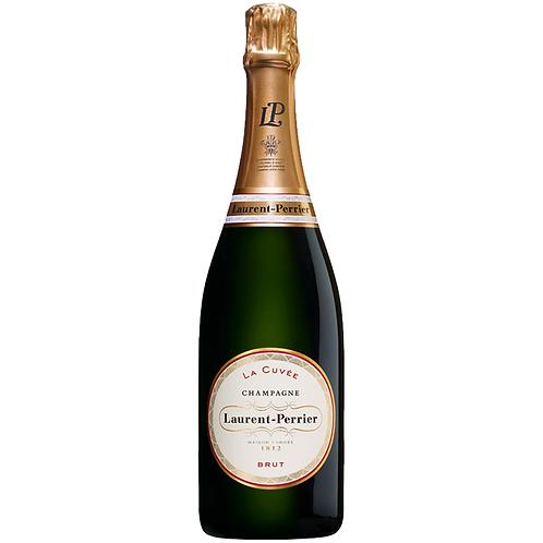Laurent-Perrier La Cuvee Champagne NV 750mL 13%
