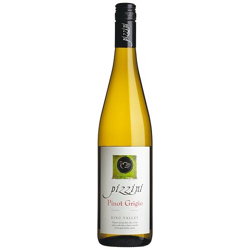 Pizzini Pinot Grigio 750mL 12.1%