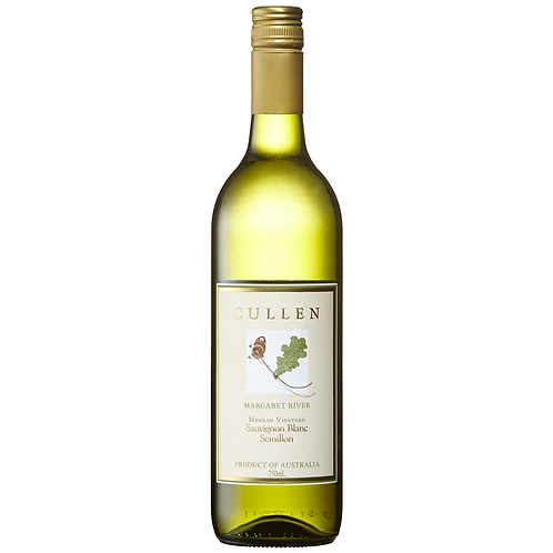Cullen Mangan Vineyard Sauvignon Blanc Semillon 750mL 12.5%