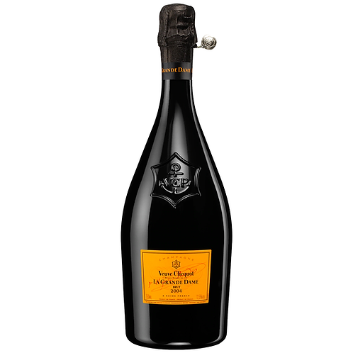 Veuve Clicquot La Grande Dame 750mL 12.5%