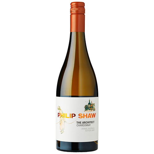 Philip Shaw The Architect Chardonnay 750mL 13.5%