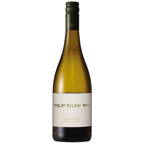 Philip Shaw No.11 Chardonnay 750mL 12.8%