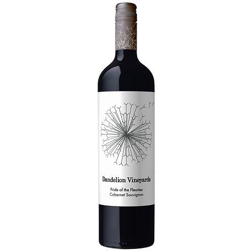 Dandelion Vineyards 'Pride of Fleurieu' Cabernet Sauvignon 750mL 14.5%