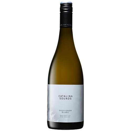 Catalina Sounds Sauvignon Blanc 750mL 13%