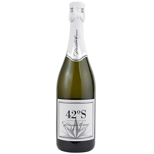 42 Degrees South Premier Cuvée NV 750mL 12%
