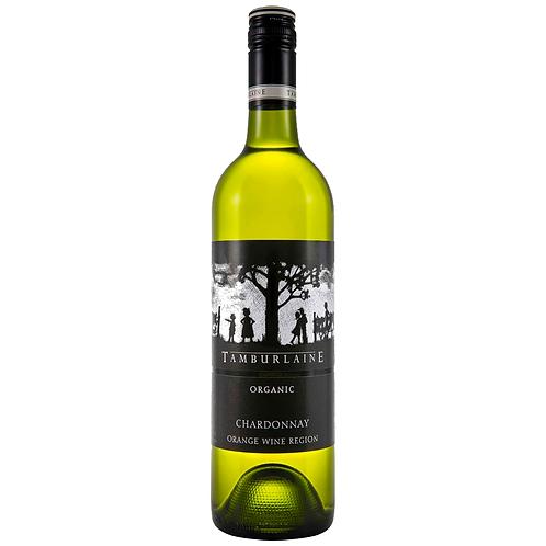 Tamburlaine Organic Chardonnay 750mL 13%
