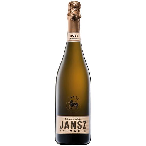 Jansz Sparkling Rose 750mL 12%