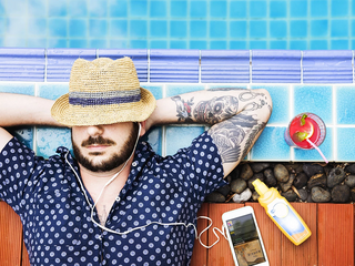 5 podcasts about booze that you should listen to over summer