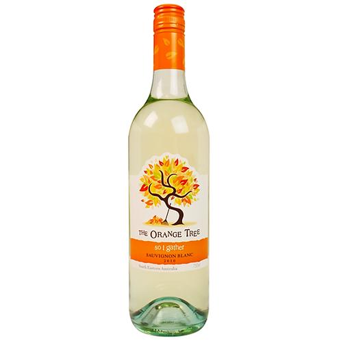 The Orange Tree Sauvignon Blanc 750mL 12%