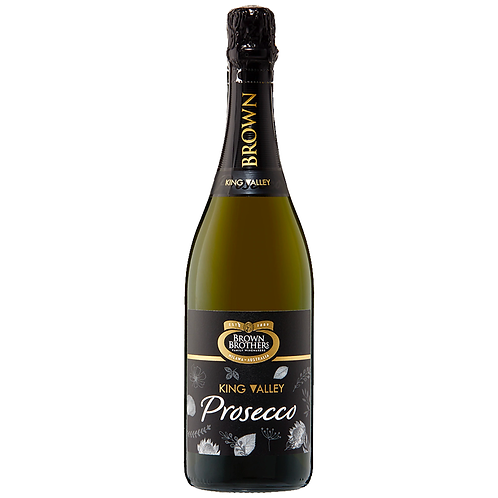 Brown Brothers Prosecco 750mL 11%