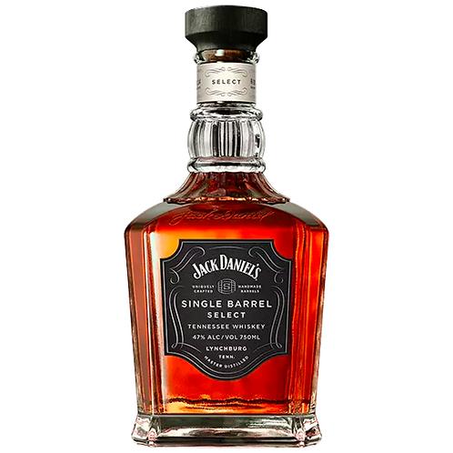 Jack Daniel's Single Barrel Whiskey 700mL 45%