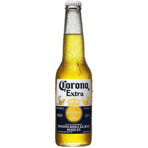 Corona Extra Bottles 24x355mL 4.5%