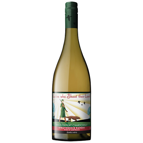 Fowles Wines 'Ladies Who Shoot' Chardonnay 750mL 13%