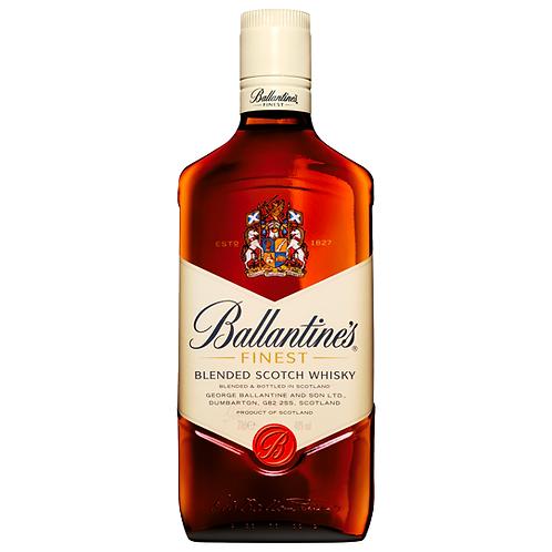 Ballantines Scotch Whisky 700mL 40%