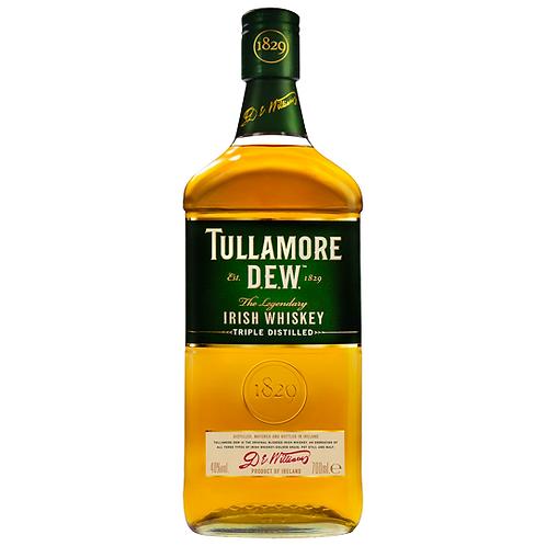 Tullamore DEW Irish Whiskey 700mL 40%