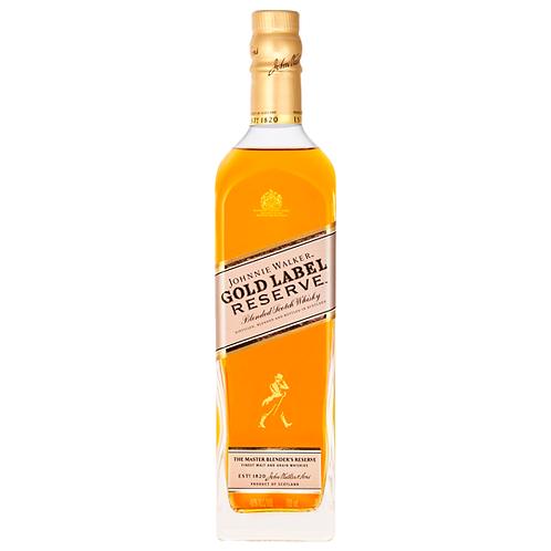 Johnnie Walker Gold Label Scotch 700mL 40%