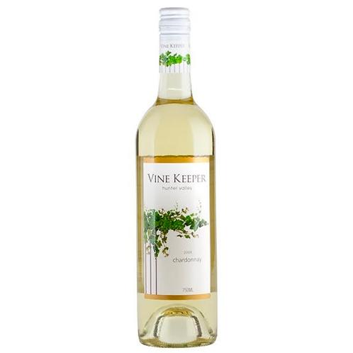 Vine Keeper Chardonnay 750mL 13%