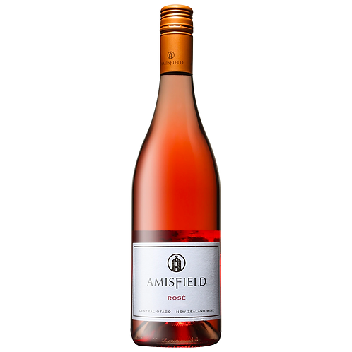Amisfield Pinot Noir Rose 750mL 13.2%