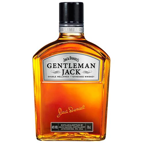 Jack Daniel's Gentleman Jack Whiskey 700mL 40%