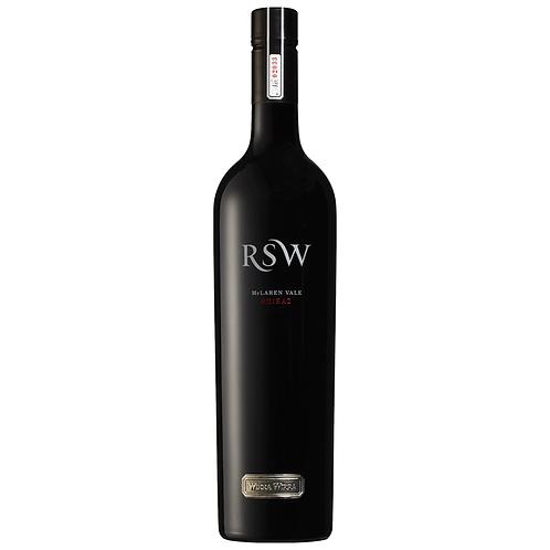 Wirra Wirra RSW Shiraz 750mL 13%