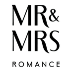 Mr and Mrs Romance LOGO.png