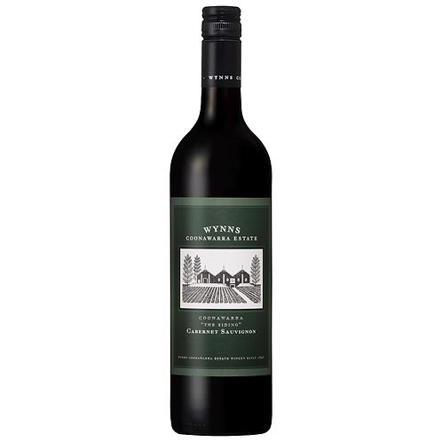 Wynns The Siding Cabernet Sauvignon 750mL 13.4%