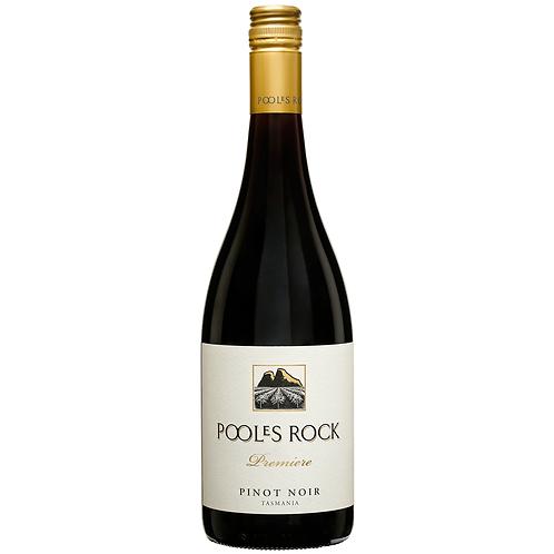 Pooles Rock Premiere Pinot Noir 750mL 12%